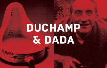 Duchamp&Dada_project
